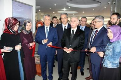 Türkiye'de ilk kez Samsun'da açıldı