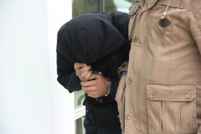 Uyuşturucu ticaretine 8 yıl hapis