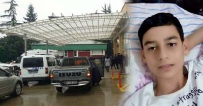 Lisede öğrenci dehşeti: 1 ölü, 1 yaralı