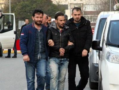Samsun'da DEAŞ operasyonu: 4 gözaltı