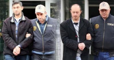 FETÖ'nün mahrem imamları tutuklandı