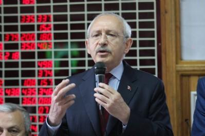 Kılıçdaroğlu: Yine saraya giderim