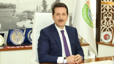 Erdoğan Tok'tan o habere dava