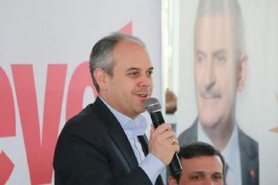 Kılıç: Sayın Kılıçdaroğlu rekor kıracak