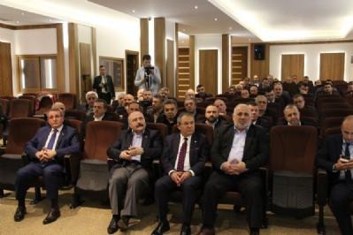Vekiller yeni anayasa değişikliğini anlattı