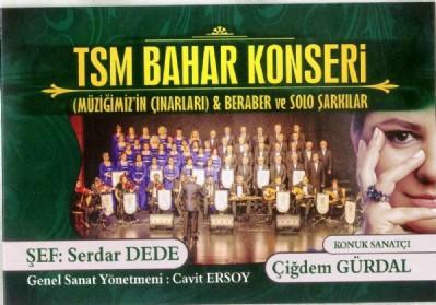 'Müziğimizin Çınarları' konser ziyafeti verecek