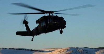 Sikorsky S-70: 26 yılda 22 kaza, 124 şehit