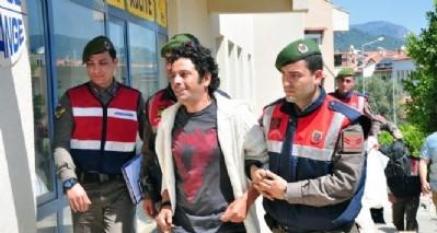 Ünlü oyuncuya uyuşturucu ticaretinden tutuklama