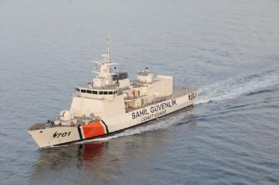 Vali'den 'deniz yoluyla kaçış' uyarısı