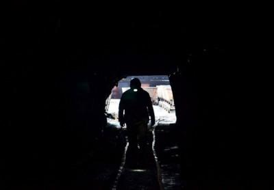 Madencinin meslek hastalığı