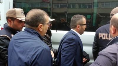 6 maliye müfettişi FETÖ'den tutuklandı