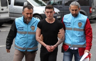 AVM cinayeti zanlısı tutuklandı