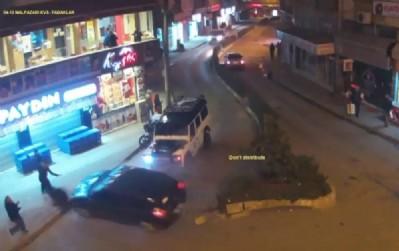 Trabzon, Giresun ve Gümüşhane'de ilginç kazalar