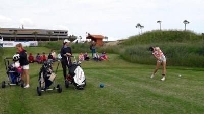 Golf Turu'nun 7. ayağı sona erdi