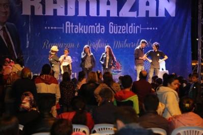 Taşçı'dan Ramazan Sokağı'na davet