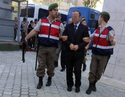 Samsun'da FETÖ davası başladı