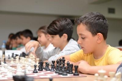 6. akıl oyunları turnuvası başladı