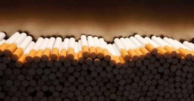 Sigaraya 5 yılda 185 milyar TL