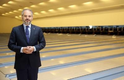 Türkiye'nin en büyüğü Samsun'da açılıyor