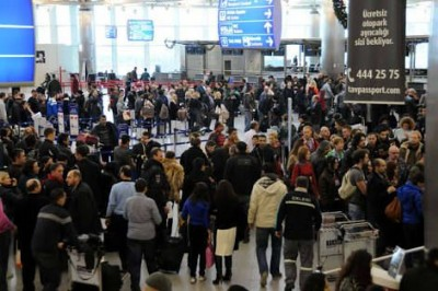 Havaalanlarında yeni dönem başlıyor