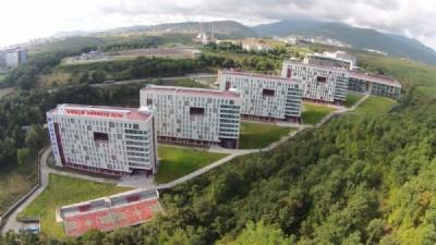 Olimpiyat Köyü Deaflypics 2017'ye hazırlanıyor