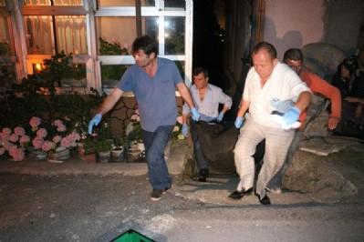 Ereğli'de iki şüpheli ölüm