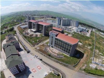 Yeni Ruh Sağlığı Hastanesinde son rötuşlar