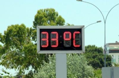 """Kasapoğlu'ndan """"sıcak"""" uyarısı"""