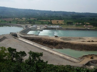 Barajların yüzde 78'i dolu