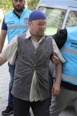 Hipnozla taciz zanlısı medyum tutuklandı