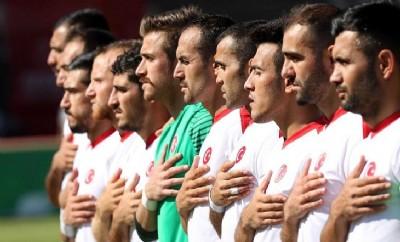 Futbolun altın adamları