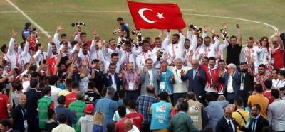 Türkiye için en iyi Deaflympics