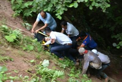 Fındık işçileri ölümden döndü: 17 yaralı
