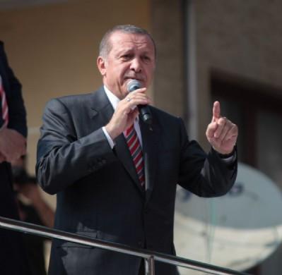 Erdoğan'dan Kılıçdaroğlu'na: Yazıklar olsun