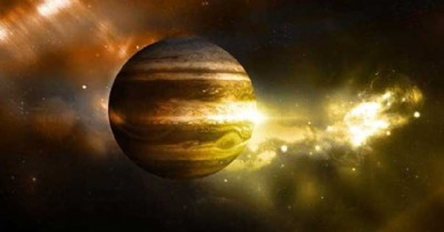 Türk bilim insanları gezegen keşfetti