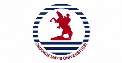 OMÜ'den 'logo' açıklaması