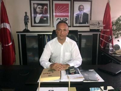 CHP'den 'DEAŞ' açıklaması