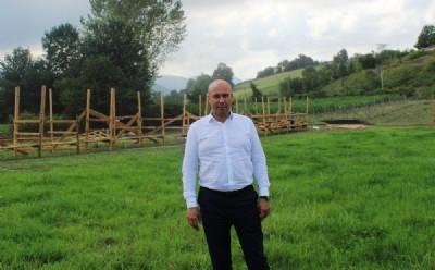 Kırkpınar heyecanı Tekkeköy'de yaşanacak