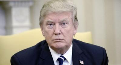 Trump'tan savaş sinyali