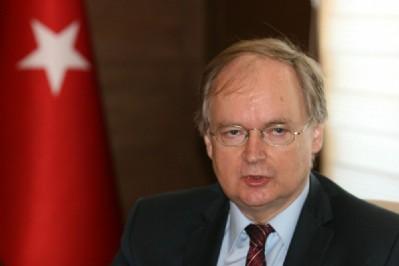 'AB ile Türkiye'nin birbirine ihtiyacı var'