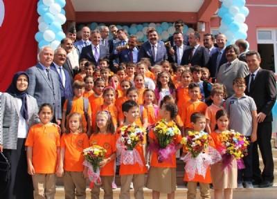 Atakum'dan eğitime 3 milyon liralık yatırım