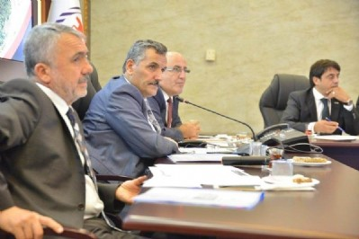 Samsun'a şehir hastanesi kurulacak