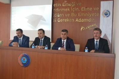 Devlet Destek Bilgilendirme Toplantısı