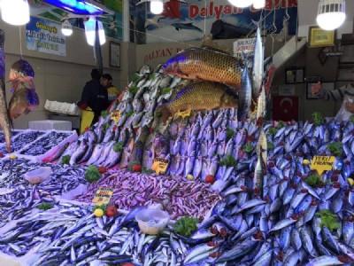 Bol bol balık tüketin