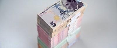 2018 bütçe büyüklüğü 762.8 milyar TL