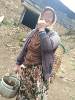 Yakalanan PKK'lı terörist itiraf etti