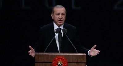 Cumhurbaşkanı Erdoğan'dan flaş cam filmi açıklaması
