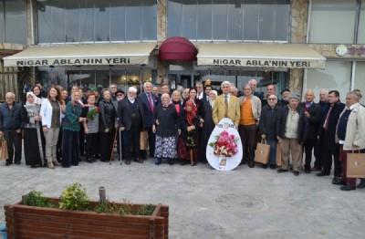 TÜRFAD'dan anlamlı organizasyon