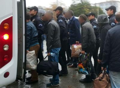 FETÖ'den 7 kişi tutuklandı
