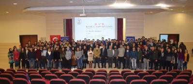 MMO, öğrenci üyelerini geleceğe hazırlıyor